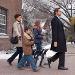 Carla Gugino in Kid-Friendly Comedy 'Mr. Popper's Penguins'