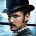 Jude Law Back as Watson in 'Sherlock Holmes' Sequel