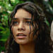 Vanessa Hudgens Tempts Fate in 'Journey 2: The Mysterious Island'