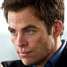 Chris Pine On Being a Spy in 'This Means War'