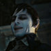 Johnny Depp Sinks His Teeth in 'Dark Shadows'