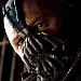 Tom Hardy, Pure Menace as Bane in The Dark Knight Rises