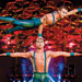 Saltimbanco by Cirque du Soleil Brings Outstanding Acts to Manila