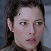 "Jessica Biel Fights for the Resistance in ""Total Recall"""