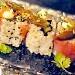A Fusion of Flavors at Sensei Sushi Bar