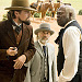 Quentin Tarantino Q&A on 'Django Unchained'