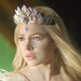 Michelle Williams is Glinda, the Good Witch in 'Oz the Great and Powerful'