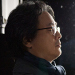 Korean Director Park on his First English Movie - 'Stoker'