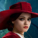 Mila Kunis Plays Innocent Witch Theodora in 'Oz The Great And Powerful'