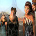 Keen on Cataclysmic Changes: Catherine Keener as First Modern Mom in 'The Croods' (3D)
