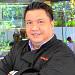 Kitchen Pro Files: Chef Robby Goco