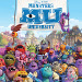'Monsters University' Issues Global All-Character Poster