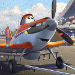 From Above the World of 'Cars' Comes 'Disney's Planes'