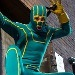 The Kick-Ass  Aaron Taylor-Johnson is back in 'Kick-Ass 2'