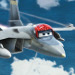 'Top Gun' Legends Kilmer, Edwards Lend Voices to 'Disney's Planes'