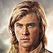 Chris Hemsworth, a Rock Star on Wheels in 'Rush'