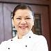 Kitchen Pro Files: Chef Vicky-Rose Pacheco