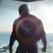 New Poster Arrives for 'Captain America: The Winter Soldier'