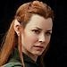 Post 'Lost,' Evangeline Lilly Stars in 'The Hobbit: The Desolation of Smaug'