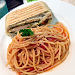 Figaro Coffee Company Offers All-You-Can-Eat Pasta, Sandwich, and Lemonade Promo