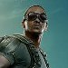 Falcon Takes Flight in New 'Captain America: The Winter Soldier' Poster