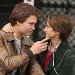 Shailene Woodley's Little Infinities - 'The Fault in Our Stars'