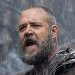 Russell Crowe, Man on a Divine Mission in 'Noah'