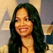 A Candid Talk with 'Guardians of the Galaxy' Star Zoe Saldana