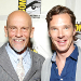 Cumberbatch and Malkovich gets quizzical: Penguins Of Madagascar Interview Special