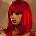 India Eisley, an Assassin in Japanese Anime Adaptation 'Kite'