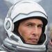Matthew McConaughey Leads Magnificent Voyage in 'Interstellar'
