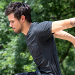 Taylor Lautner Faces Heart-Stopping Challenges in Tracers