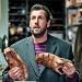 Adam Sandler in Supernatural Comedy The Cobbler