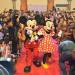 Globe Brings Disney Magic to Manila for a Night