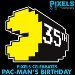 Pac-Man Game Turns 35 and Sony Pictures'