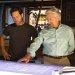 Michael Douglas is Hank Pym in Marvel's Ant-Man
