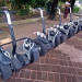 Have an E-Adventure to the Past using The Navigator's Segway