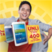 Get More Than What You Pay For with Sun's Postpaid Plan 599