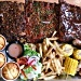Eat of the Week: This next level Ribs Sampler in BGC that challenges the hungriest of carnivores