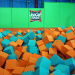 Check This Out: Jump Yard Indoor Trampoline Park Opens in Frontera Verde, Ortigas