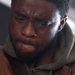 First Look: Chadwick Boseman in Thriller 'Message From the King'