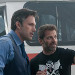 Zack Snyder Pits Batman Against Superman in Dawn of Justice