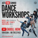 ACTS 12th Summer Dance Workshops