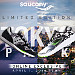 Saucony Unveils Limited Edition Kinvara 7 and DXN Trainer Tokyo Pack