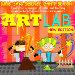 ART LAB: Little Luna Art Workshops 2016