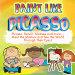 Paint Like Picasso: Little Luna Art Workshops