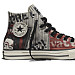 Converse Sneakers For The Music Fest Season