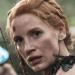 Jessica Chastain, Fierce Warrior in