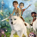 Captive Cinema brings the adventures of 'Savva: A Warrior's Tail' in cinemas