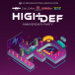 High Def: An Anniversary Party